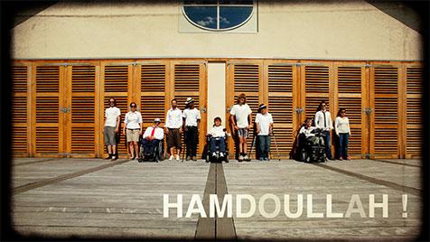"""""""HAMDOULLAH!"""" par K et le DEFITECH BAND"""